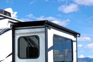 Slide Topper Awning  (All Models)