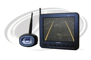 Wireless Backup Camera (All Models)