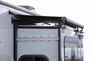 Slide Topper Awnings