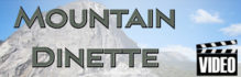 Mountain Dinette button