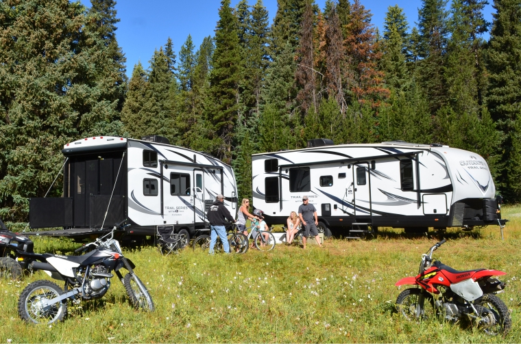 ORV | Outdoors RV Manufacturing