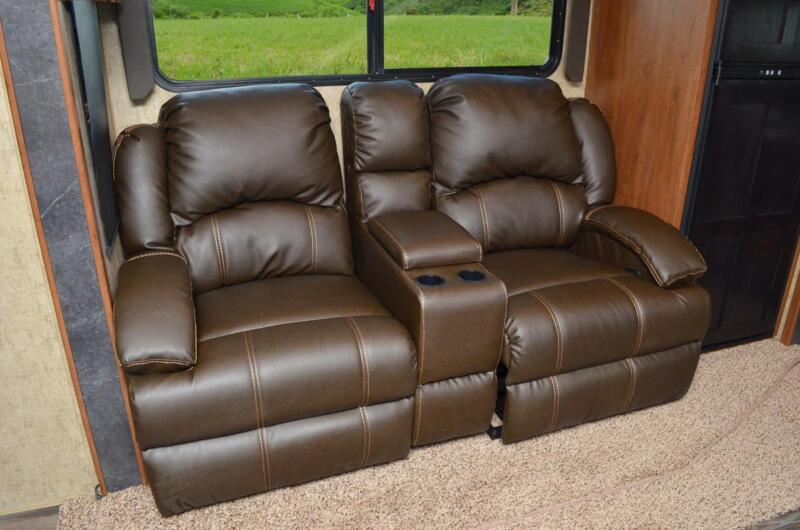 Sleeper Sofa IPO Theatre Seating