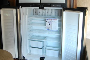 12 cu ft Fridge (F30RKS and F30RLS)