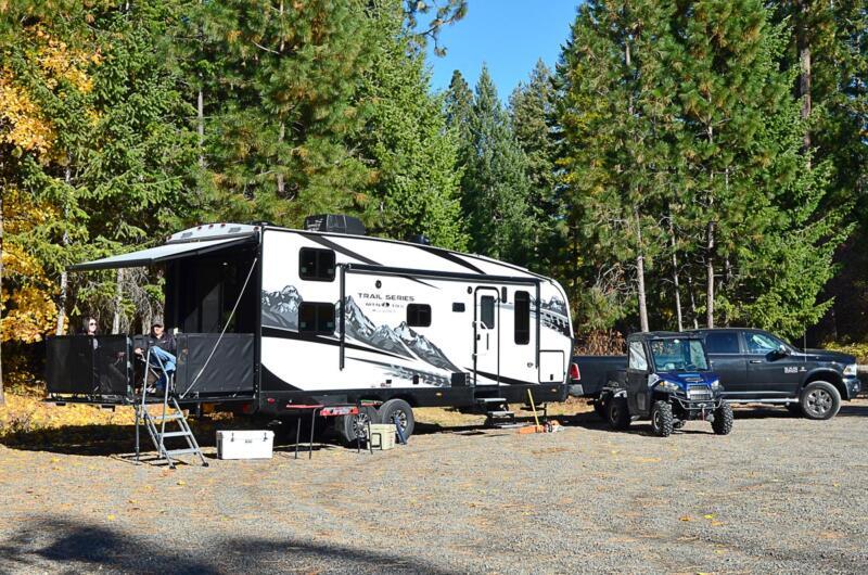 Trail Series 24TRX Black Diamond   (1)